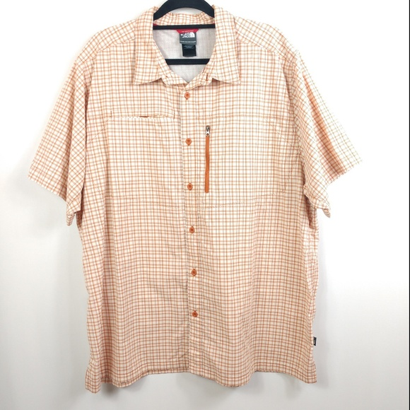 The North Face Other - The North Face Button Down Shirt w/ Mesh Lining